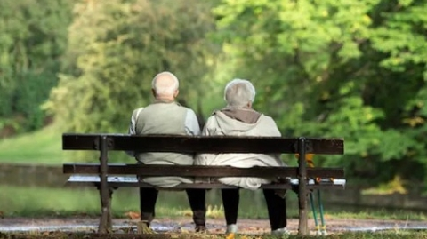 """""""活到老干到老!""""德国拟将退休年龄推至68岁!"""