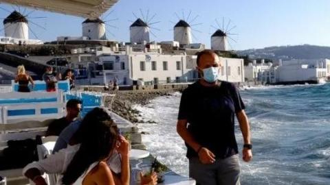 希腊再次当选世界旅游组织欧洲委员会主席国