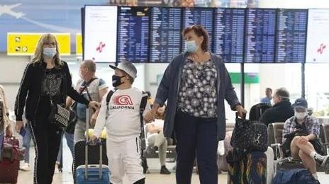 """民航客机未恢复?俄旅行社竟想出这么个""""奇招"""""""