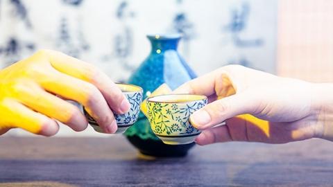 上海人的黄酒