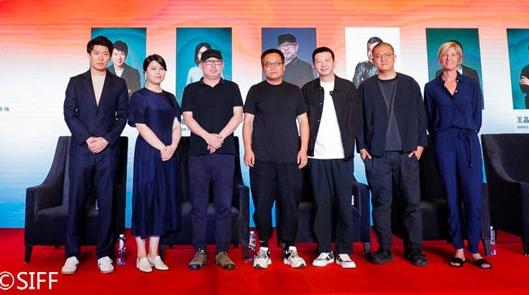 五位导演入选上海青年影人扶持计划