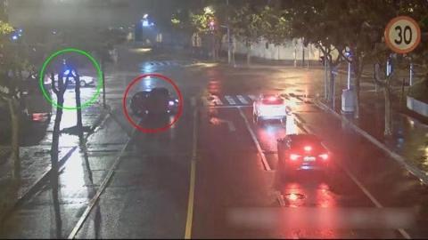 一起交通事故,两个司机都成了嫌疑人……