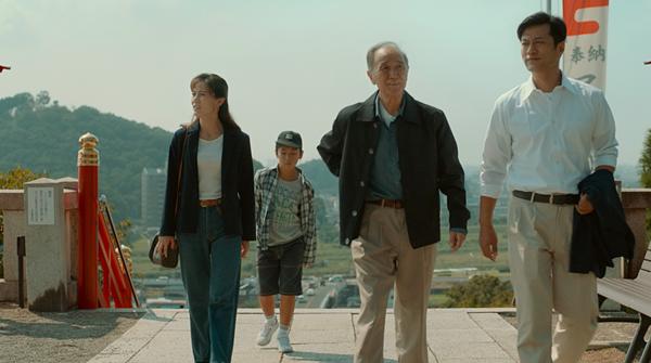《离秋》周五全国上映:这是一部讲上海人,但不只讲上海话的电影