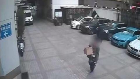 工作室限量球鞋遭内鬼调包,嫌疑人竟是报案人之一