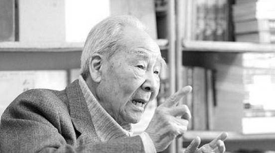 一路走好!中国翻译界泰斗许渊冲今晨去世,享年100岁