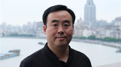 B站董事长陈睿:在上海,每天上演的为梦想拼搏的故事,是年轻一代正在书写的中国故事