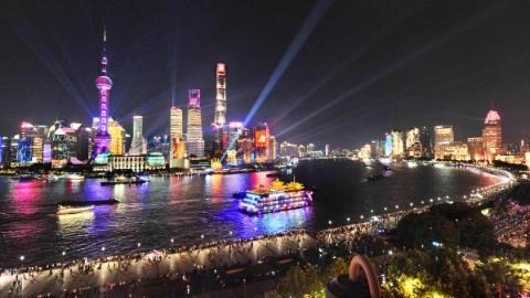 独家述评丨今天,上海为何大讲软实力?