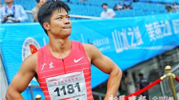 """奥运前最后一跑才11秒50,""""亚洲飞人""""苏炳添怎么了?"""