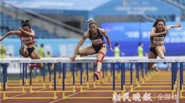 东京奥运会前最后一次练兵,中国田径准备好了吗?