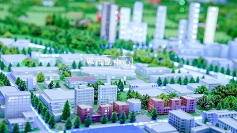 """产业园区蝶变为活力城区 """"五朵金花""""将在上海金桥城市副中心盛开"""