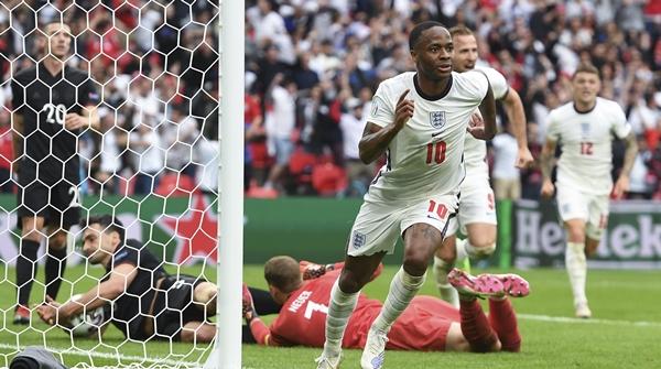 击败德国,一球未失……这几大定律同时来袭,英格兰队机会来了?