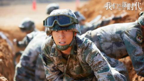 《排爆精英》导演张挺:在最危险的地方闪耀党员精神光芒