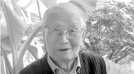 著名书画篆刻家顾振乐辞世,享年106岁