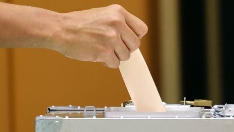 日本东京都议会选举 执政党联盟议席未过半