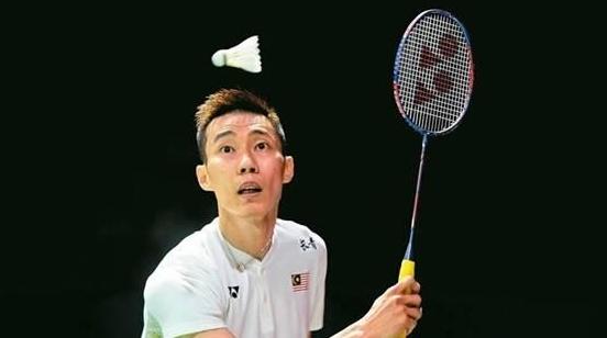 因身体原因不前往东京 李宗伟仍任马来西亚奥运代表团团长
