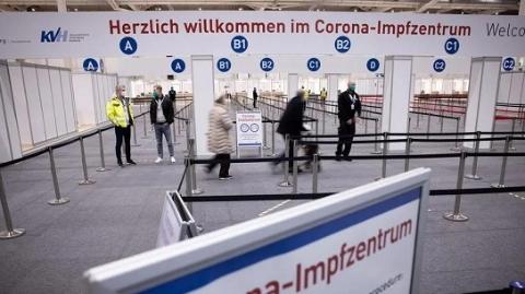 在德国预约疫苗后又爽约不去,该不该罚