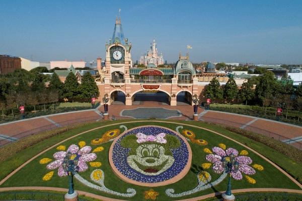 上海迪士尼乐园_毒霸看图.jpg