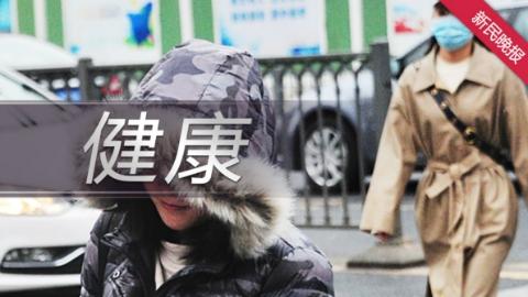 """申城开启桑拿天模式,市民当心""""中招"""""""