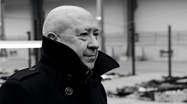 """波尔坦斯基离世,他曾用心跳在上海激活""""大烟囱"""""""