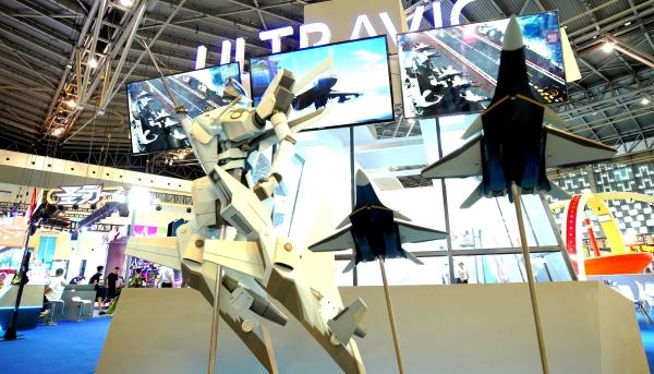 CCG EXPO 2021今天开幕!首发首秀,国风国潮,根本停不下来→