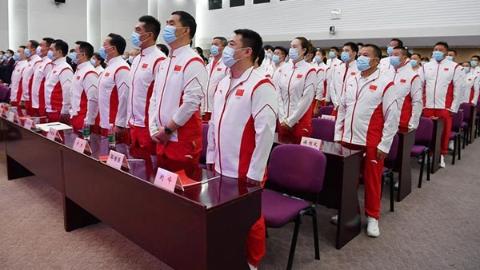 新民快评 关注中国健儿,不如将注意力切换到整体