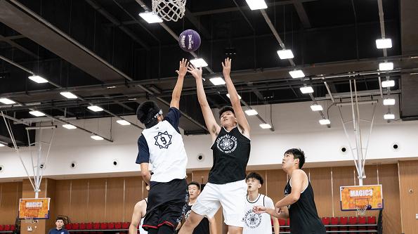 申城掀起青春风暴,这项赛事何以成为上海篮球后备人才的孵化器?