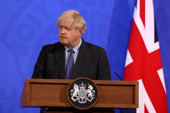 """英国英格兰地区今迎""""解封日"""""""