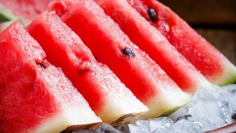 大暑将至,专家教你打开吃冰镇食品的正确方式!