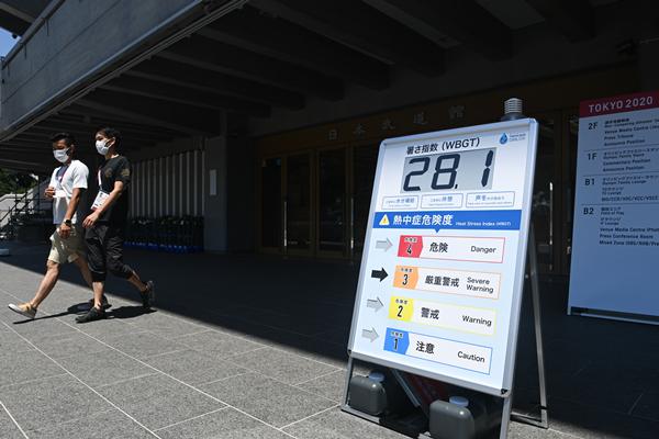 日本武道馆门前的气温指示牌-新华社downLoad-20210722101729_副本.jpg
