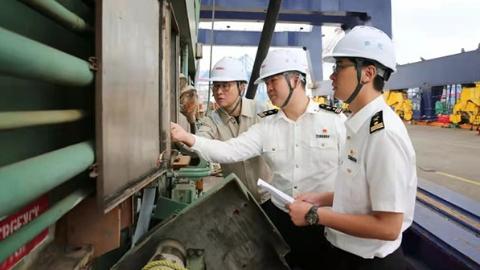 海关总署出台15项举措 支持浦东新区高水平改革开放