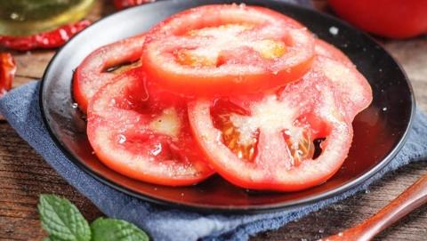 番茄和西瓜