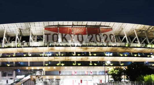 苒情岁月丨东京奥运今晚开幕!关于开幕式,还有这些秘密待揭开