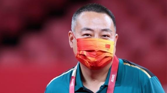 瀛奥运·话题丨东京奥运乒乓场地缩小的问题,刘国梁解决了!