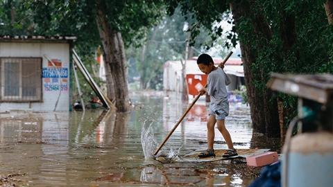 关注河南特大暴雨|家园被淹,他们急需帮助