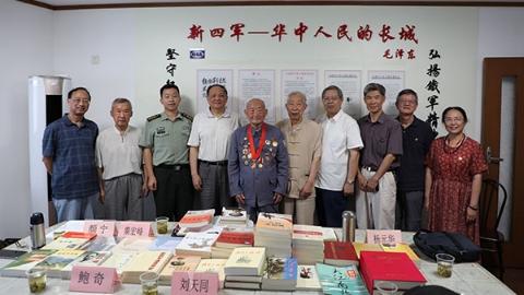 """捐赠红色文物 追寻红色记忆!""""上海革命军事馆""""筹建正积极稳妥推进"""