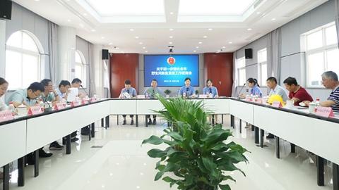 沪苏检察机关跨区域协作跨行业共治,强化野生河豚鱼监管工作