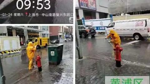 6000余名道路养护应急抢险人员24小时待命