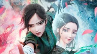 首周末票房近两亿元,《白蛇2:青蛇劫起》能扛起暑期档动画片大旗吗?