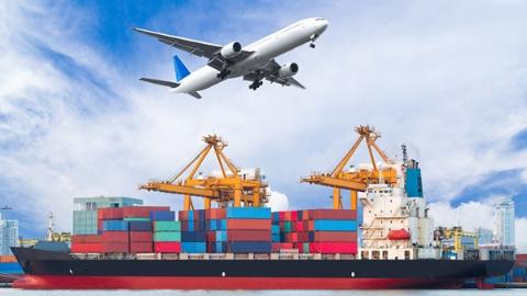 上半年申城进出口总值1.88万亿元,同比增长19%