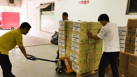 河海共挽,风雨同担!申城非公医疗机构向河南灾区伸出援手