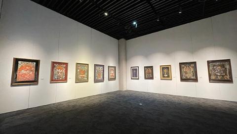 走进全球最大艺术品保税仓库,这里拥有十大艺术品贸易便利化优势