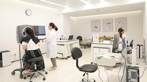 加码科创投入 豫园股份化妆品科创中心升级