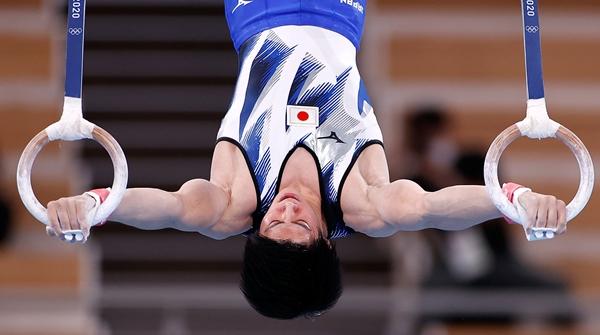 瀛奥运·人物|日本男子体操新的领军人物,为什么是桥本大辉?