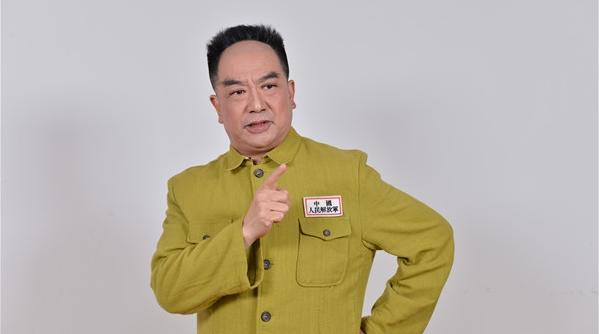 孙徐春回归舞台演陈毅:不会说四川话的沪剧演员不是好市长