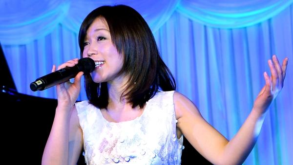 """巫慧敏,这位上海歌手的""""歌声与微笑""""仍在"""
