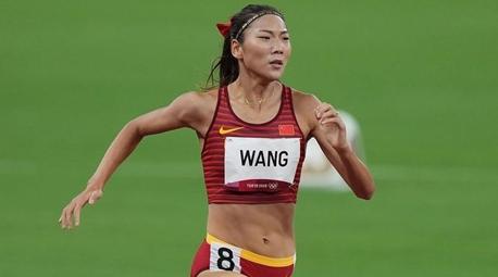 王春雨获东京奥运会田径女子800米第五名