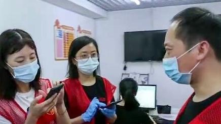 """""""期待心圆"""":医生志愿者上门帮助外籍待产孕妇,年轻小夫妻忙支援两天没碰面"""