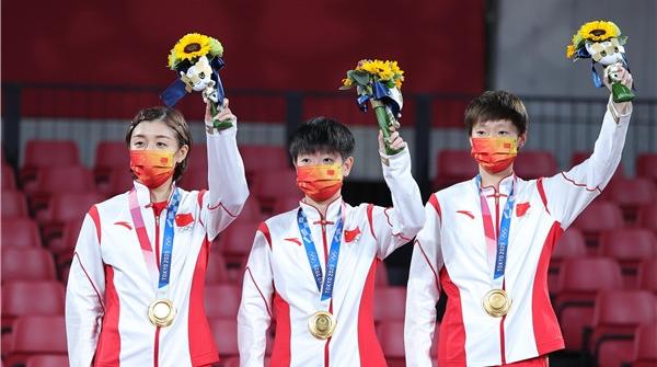 """瀛奥运·特写丨中国运动员防疫意识有多强?看他们对口罩的""""执着""""就知道了"""