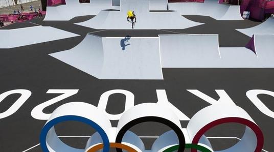 瀛奥运·场外音丨奥运会,让年轻人进群