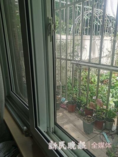一楼卧室装了两层玻璃窗 金旻矣摄_极速看图.jpg